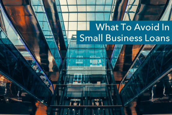 5 Costly Mistakes That You Should Avoid on Small Business Loans